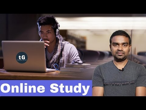 What is Online Colleges | Online Degrees, Online Schools, Online Classes Vs Traditional College |