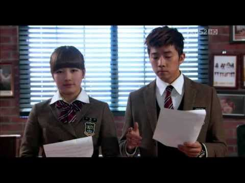Dream High- Don't Go (Jason and Hye Mi) with music