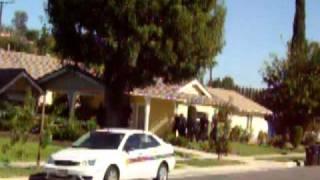 Lapd Stack Burglary Granada Hills 11/12/10 12:10.mov