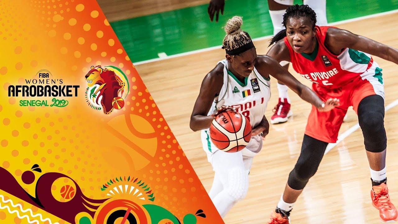 Mali v Cote d'Ivoire - Highlights - Quarter-Finals