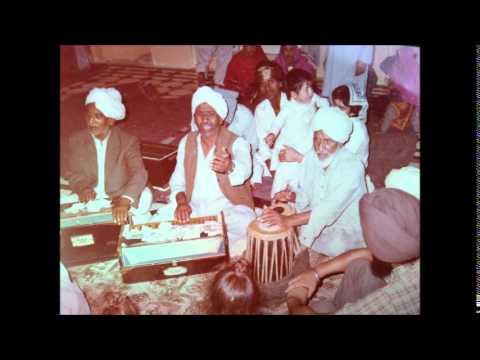 Bhai Lal Ji (Nankana Sahib) - Gobind Milan Ki Eh Teri Bariya