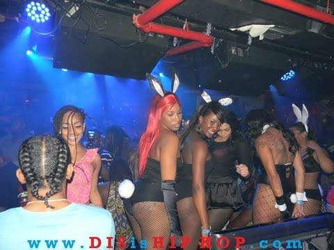 Playboy Mansion Party @ The Kennedy Night Club In Tampa Fl. Exclusive: Blog HD