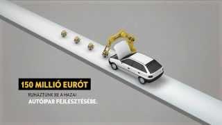 Az Opel történelme Magyarországon