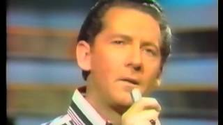 Jerry Lee Lewis sings Down the Sawdust