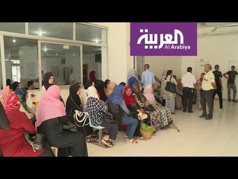 تونس.. احتواء إضراب الأطباء والصيادلة  - 22:53-2019 / 8 / 15