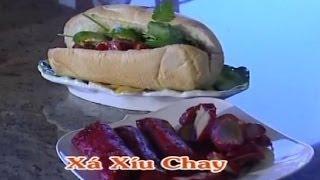 Xá Xíu Chay - Xuân Hồng (Lửa Hồng Cooking Show)