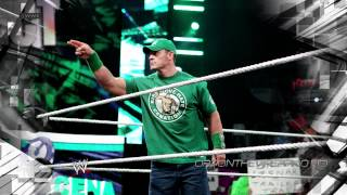 "2005-2012: John Cena WWE Theme Song - ""The Time Is Now/My Time Is Now"" + Download Link ᴴᴰ"