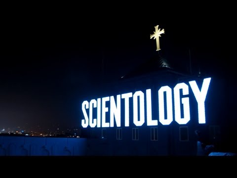 Scientology Truth, Scandal, and Leah Remini with Tony Ortega