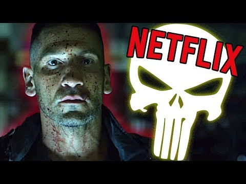 How Netflix Can Ruin The Punisher