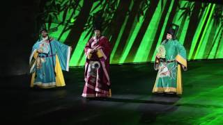 Turandot on Sydney Harbour - Arts on Screen