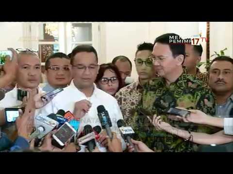 Menatap Era Baru Jakarta Bersama Anies-Sandi