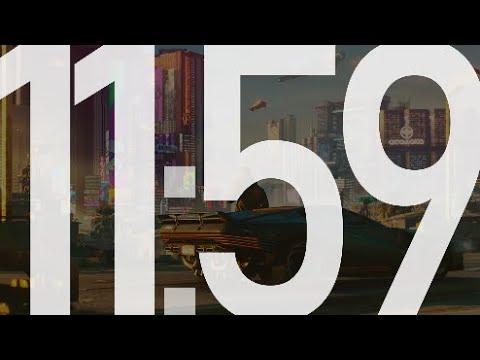 11:59 | Новостной видеокаст | 20 февраля 2020