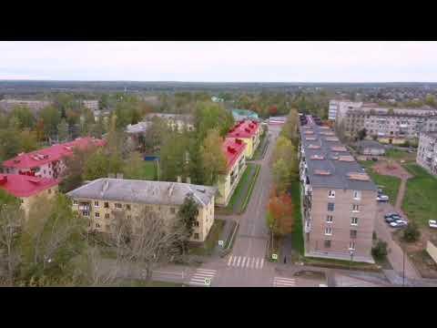 Полет СХТ - БОКСИТОГОРСК 2.5 км.