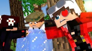 НОВАЯ ИГРА НА РЕАЛМСЕ! ПРЯТКИ-ДОГОНЯЛКИ С ПОДПИСЧИКАМИ! Minecraft Freezun