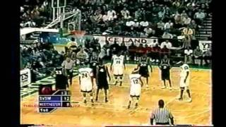 LeBron James 52 points in High School