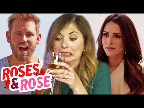 'The Bachelor: Roses and Rose': Hometowns, Andi Dorfman and Guess Who's Coming to Dinner?