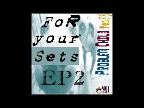 Problem Child -The Meeting (Ten83 Main mix)