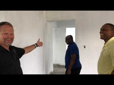 Dominican Republic Clinic Tour - Part One