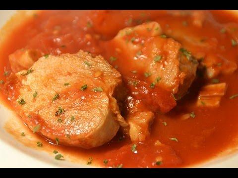 recette-cookeo-filet-mignon-à-la-tomate
