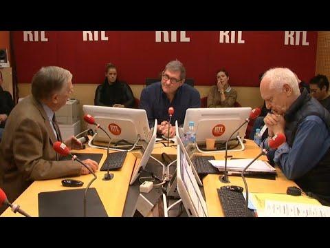 RTL Matin du 17 novembre 2017