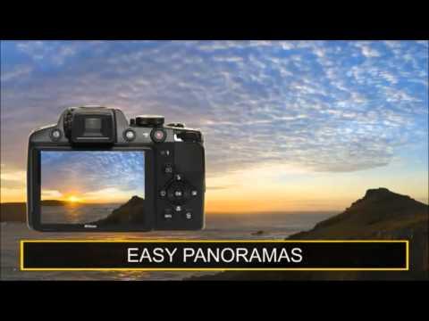Nikon COOLPIX P510 Camera Review| Nikon Coolpix P510 Camera Features