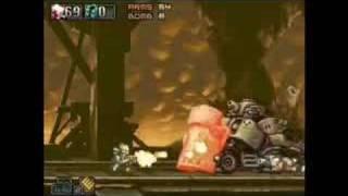 Commando: Steel Disaster For Nintendo DS (UK)