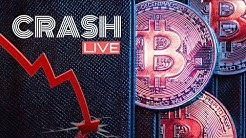 Bitcoin Crash ? Next Move on How to Make Money ?