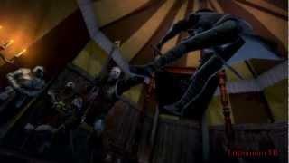 The Witcher 2. Прохождение Часть 61-1 (Покушение) ПР