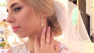 Сборы жениха и невесты Многокамерная видеосъёмка
