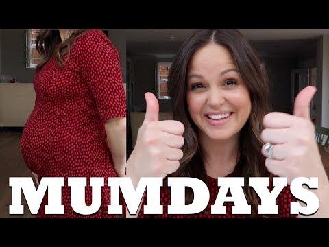 5 Months Pregnancy Update  MUMDAYS