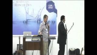 II Convenção MEVAM-RP Ap. Gustavo Lara -