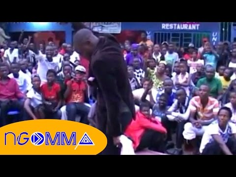 Happy Famba Live Concert in  D R Congo