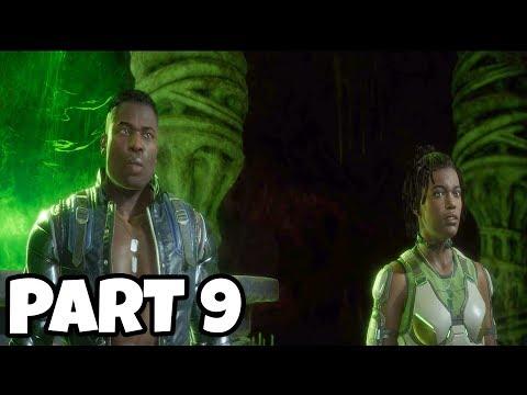 mortal-kombat-11-story-mode-part-9---jacqui-&-jax-(chapter-9)