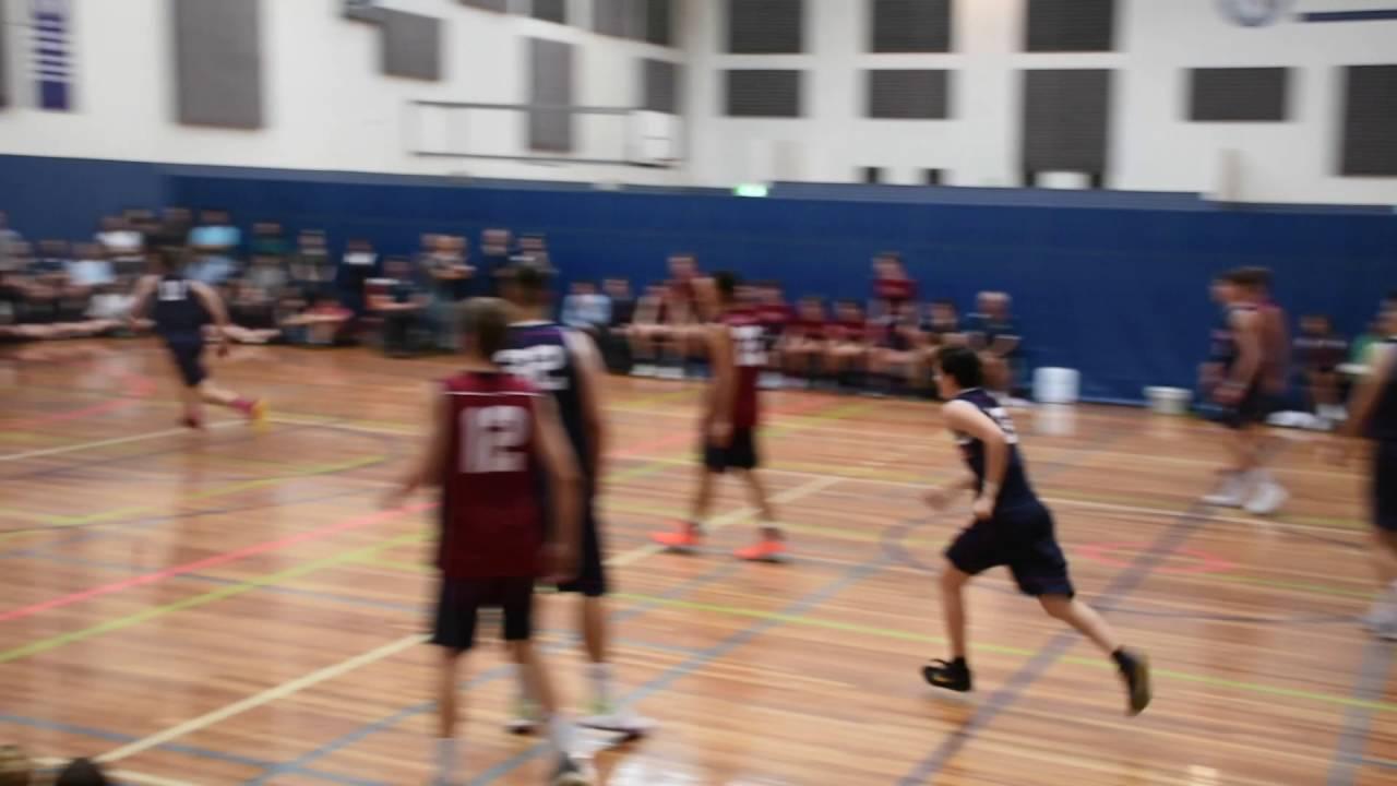 Thomas Sheida 2016 GPS basketball Highlights - Class of 2018 - YouTube