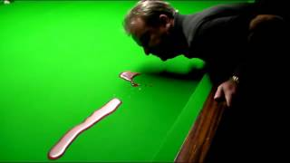 How Does Liquid Glass Shield Protect Fabric - The Snooker Table Test