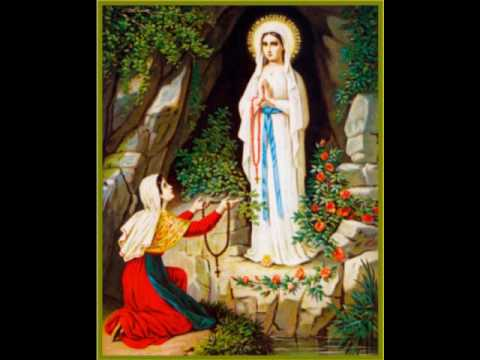 Feast of the Chair of Saint Peter & Our Lady of Lourdes