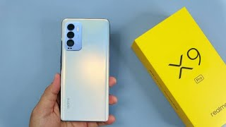 Realme X9 Pro 5g Unboxing And Hands On | Realme X9 Pro 5G
