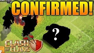 "Clash of Clans - MEGA CANNON COMING! ""MARCH UPDATE?"" (CoC Mega Cannon & New Troop!)"