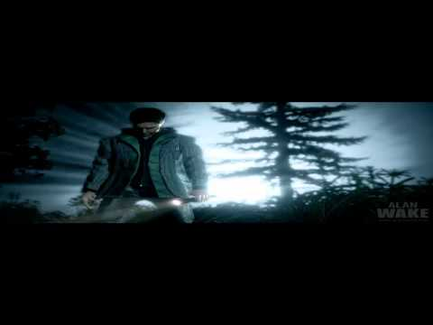 Alan Wake Soundtrack -01- Petri Alanko  A Writer 39s Dream mp3