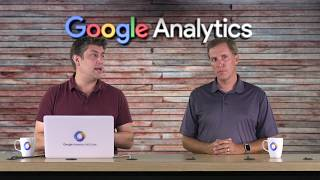 Build applications with Google Analytics Data Control