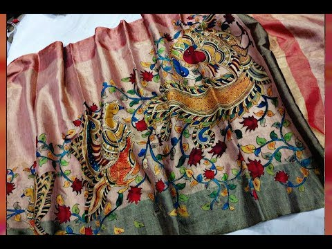 silk-sarees-with-patch-work|royal-enrich|bridal-wedding-sarees|telugu-traditional-wear|kratika-tv