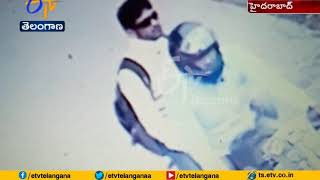 Bike Identified | Development in Chain Snatching Case Investigation | in Hyderabad