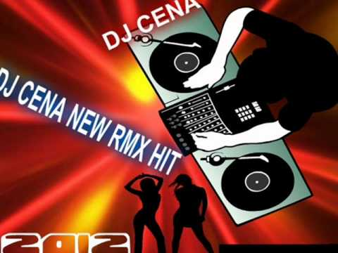 ALEXANDRA STAN $DJ CENA REMIX 2012-SAXO LOCAL MASH UP.wmv