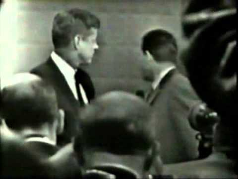 1960 PRESIDENTIAL CAMPAIGN HIGHLIGHTS