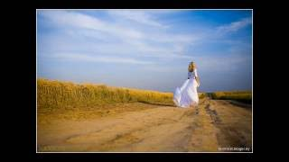 Свадебная песня / невеста