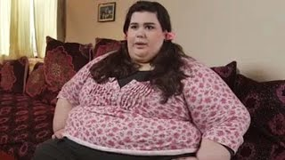 Woman Who Weighs 600lbs Hates Her Life