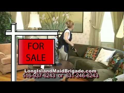 House Cleaning for Real-estate Listing -- Long Island New York v10
