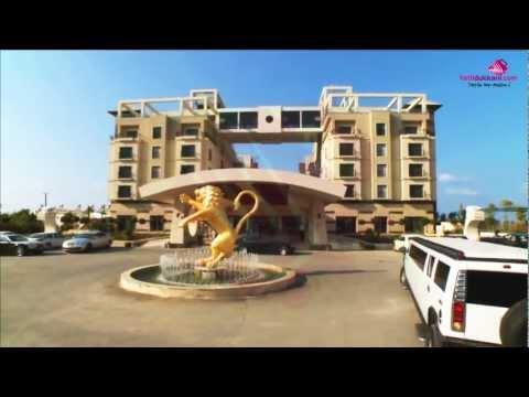 Video Cratos premium hotel casino port spa 5