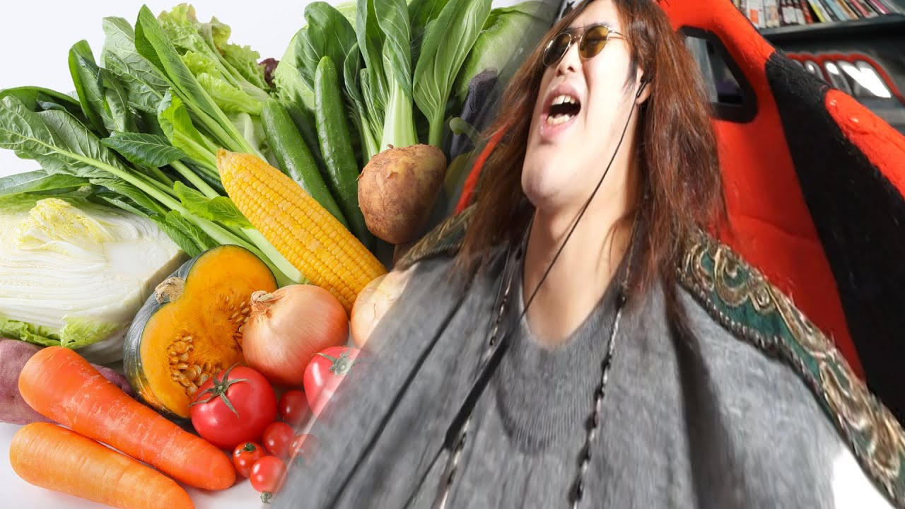 野菜は美味しいから食べるKUN - Graveyard Keeper #13【KUN】