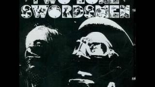 Two Lone Swordsmen - Kamanda's Response
